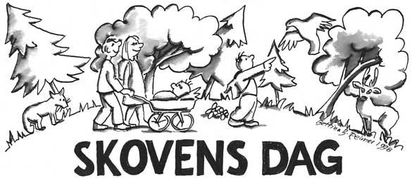 Skovens Dag 2011