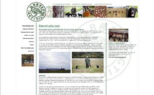 Ny hjemmeside om bæredygtig jagt