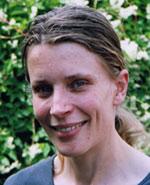 Marie-Louise Bretner, Dansk Skovforening